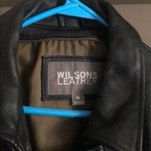 Wilsons Leather Jackets & Coats - Men's Wilson Leather jacket, like new